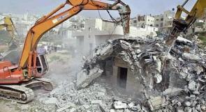 السلطات المحليّة في الداخل تعقد اجتماعًا طارئًا لمنع هدم البيوت العربيّة