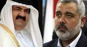 قلق اسرائيلي من زيارة اسماعيل هنيه للدول العربية