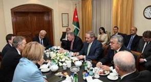 اتفاق فلسطيني اسرائيلي على عقد سلسلة لقاءات سرية وعلنية