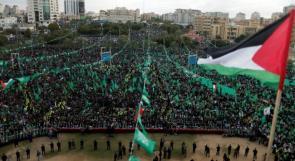 حماس: بوحدة وشراكة الجميع نتصدى للاحتلال ومشروعه الإحلالي التدميري
