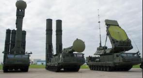 """طائرات أمريكية تتجسس على صواريخ """"إس – 300"""" السورية"""