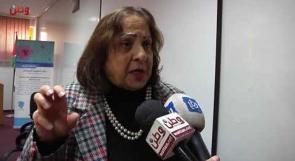 وزيرة الصحة لـوطن: مركز الحجر الصحي يتسع لـ300 حالة، وجميع العينات التي تم فحصها تبين عدم اصابتها بالكورونا