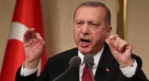 """أردوغان: مجلس الأمن لا يستطيع وقف انتهاكات """"إسرائيل"""""""