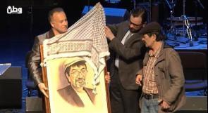 فلسطين تحيي يوم الثقافة الوطنية