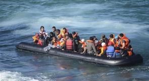 غرق 14 مهاجراً قبالة الساحل الأطلسي للمغرب