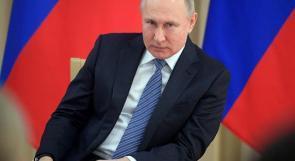 بوتين يتدخل لنزع فتيل التوتر بين تركيا وقبرص اليونانية بشأن التنقيب عن النفط والغاز في المتوسط