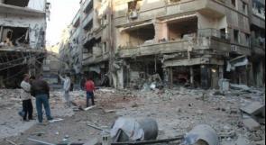 أنور عبد الهادي: الأمور في مخيم اليرموك تسير باتجاه الحسم العسكري