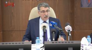 """بلدية رام الله تنتزع موقفاً قانونياً أوروبياً بضرورة استبعاد الجسم الاستيطاني """"موديعين""""  من جمعية """"آرليم"""""""