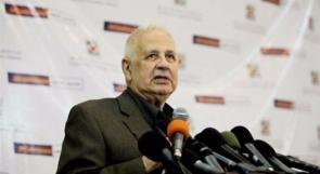 رئيس لجنة الانتخابات المركزية يزور غزة قريباً