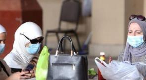 تسجيل 3 إصابات بفيروس كورونا في سوريا