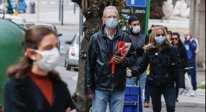 9060 حالة وفاة بكورونا في ألمانيا منذ تفشي الوباء