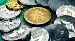 الأوكرانيون يحتلون المركز الأول عالميا في استخدام العملة المشفرة