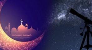 المفتي: غدا الثلاثاء أول أيام شهر رمضان المبارك
