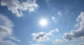 ارتفاع طفيف على حرارة اليوم