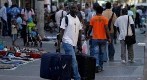 دولة الاحتلال تنذر طالبي اللجوء بالمغادرة أو السجن غير المحدود