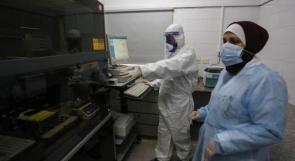 """الصحة بغزة: فحص 38 عينة جديدة ولا إصابات بـ """"كورونا"""""""