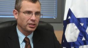 وزير في حكومة الاحتلال: يجب ملاحقة النواب العرب قضائيا