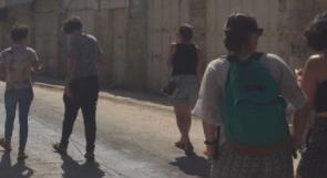 شبان يهود يَنشَقّون عن رحلات دعائية لدولة الاحتلال، ويتوجهون للضفة للاطلاع على واقع الفلسطينيين تحت الاحتلال