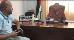 """رئيس مجلس بلدي """"كوبر"""" يروي لوطن تفاصيل مقابلته مع الإعلام الإسرائيلي"""