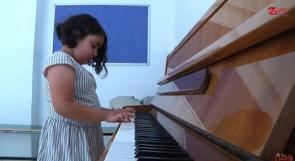 """""""المستقبل للموسيقى"""".. إيقاع ولحن  يرسم مستقبل أطفالنا"""