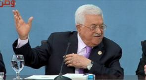 الرئيس عباس: عرضنا على حماس الانتخابات بقائمة واحدة ولم ترد للآن