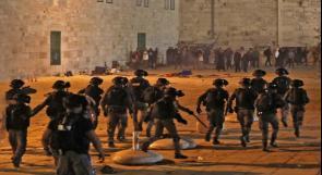 الأردن: ممارسات الاحتلال ستدفع المنطقة لمزيد من الصراع