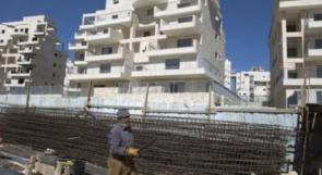 """""""الإحصاء"""": ارتفاع طفيف على مؤشر أسعار تكاليف البناء للمباني السكنية"""