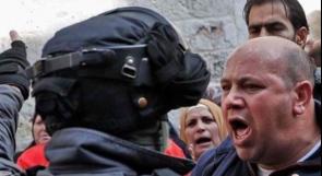 """بعد اختطاف أمين سر الحركة بالعيساوية.. الاحتلال يعتقل عوض السلايمة عضو إقليم """"فتح"""" بالقدس"""