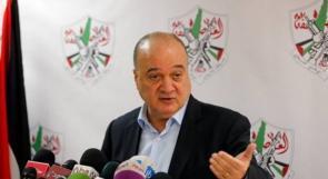 القدوة: نطالب القمة العربية برفض واضح لقرار ترامب حول القدس