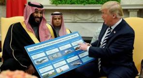 """ما بين الرياض و""""تل أبيب"""": ألعاب تجسسية وعلاقات سرية وتطبيع متصاعد"""