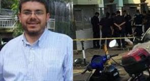 الهدف والطريقة يلمحان: الاغتيال إسرائيلي