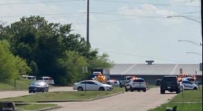 إطلاق نار بولاية تكساس.. قتيل ومصابون في حالة حرجة