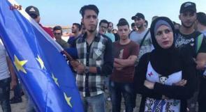 """مبادرة """"بحرنا أحلى"""" تنطلق في غزة  بدعم من الاتحاد الأوروبي"""