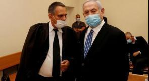 مصرع أحد الشهود في قضية فساد نتنياهو