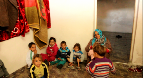 """بعد تقرير لـ""""وطن"""": بالفيديو.. غزة: مؤسسة خيرية تلبي نداء أحياء مقبرة """"الشيخ شعبان"""""""