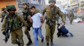 """الاحتلال مستمر بسلب الطفولة.. ثلثي المعتقلين والمحتجزين داخل مركز توقيف """"عتصيون"""" من القاصرين"""