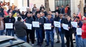 الحراك الموحد لوطن: نطالب برفع الحد الأدنى للأجور وتعديل قانون العمل وإقرار قانون النقابات
