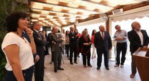 صندوق الاستثمار الفلسطيني يعلن بدء المرحلة الثانية من برنامج القدس لتمويل المشاريع الصغيرة والمتوسطة بتمويل من الاتحاد الأوروبي