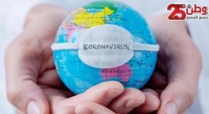 """""""كورونا"""" عالميا: 4 ملايين و875 ألف وفاة و239 مليونا و109 آلاف إصابة"""