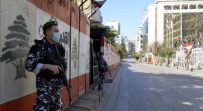 ارتفاع ملحوظ بإصابات كورونا في لبنان