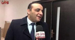 القاضي أحمد الأشقر لوطن: مجلس التأديب لم يسمح لي بتقديم رد على مذكرة النيابة العامة، وتقدمت بطلب تقريب موعد الجلسة التالية