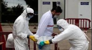 مصر: 85 حالة وفاة و981 إصابة جديدة بفيروس كورونا