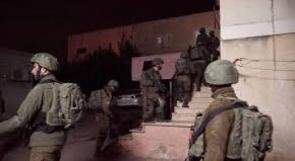 نادي الأسير: الاحتلال اعتقل 48 مواطنا من مختلف محافظات الضفة خلال عيد الأضحى