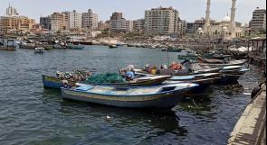 """كانت تعتبر شريان الحياة في غزة.. """"أمراء البحر"""" يتحدثون عبر وطن عن تراجع مهنة الصيد وضيق حال الصيادين نتيجة انتهاكات الاحتلال"""