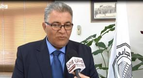 """أبو كشك لـوطن: 90% من خريجي كلية """"القدس بارد"""" توظفوا.. والبقية يستكملون دراساتهم العليا"""