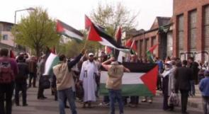 غضب الاحتلال على رعاية مؤسسة المانية لمؤتمر تشارك فيه حماس