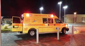 وادي عارة: مقتل شاب وإصابة آخر في إطلاق نار