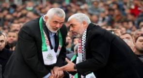قيادة حماس الجديدة تنشد التقارب مع طهران