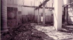 خمسون عاماً على إحراق المسجد الأقصى.. ولا زال يُحرق بطرق شتى