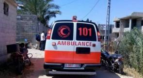 مصرع طفل جراء سقوطه عن علو في غزة